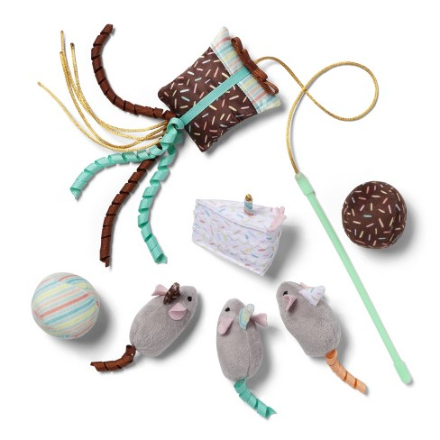 Cat Toy Multipack - Boots & Barkley™ - image 1 of 2