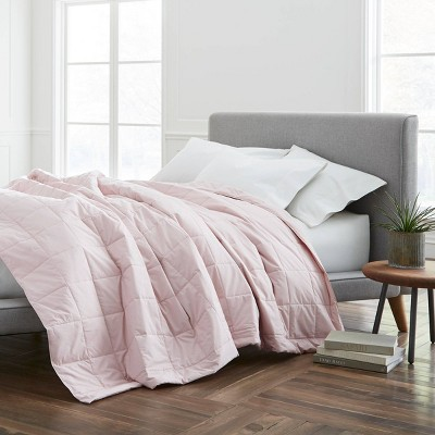 Cotton Bed Blanket - EcoPure