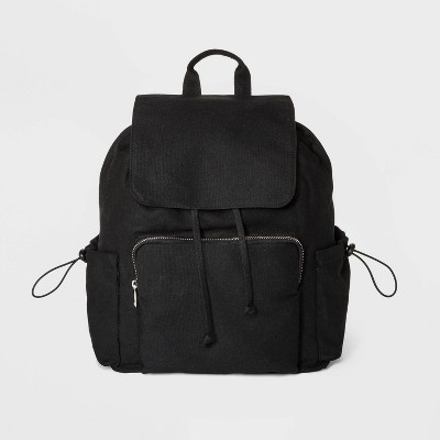 Flap Backpack - Wild Fable™