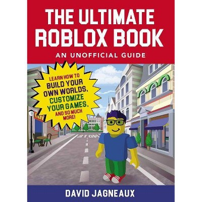 The Ultimate Roblox Book An Unofficial Guide Unofficial Roblox