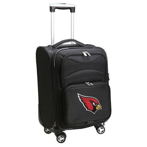 "NFL Mojo 20"" Spinner Carry On Suitcase - image 1 of 5"