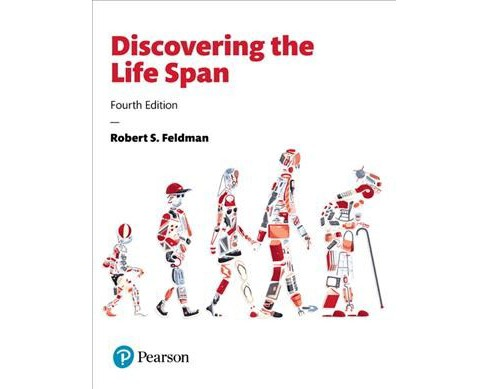 Discovering the Life Span (Paperback) (Robert S. Feldman) - image 1 of 1
