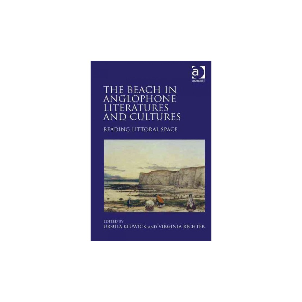 The Beach in Anglophone Literatures and Cult (Hardcover)