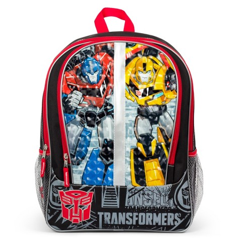 Transformers® 16'' Kids' Backpack - Cobalt Lime - image 1 of 3