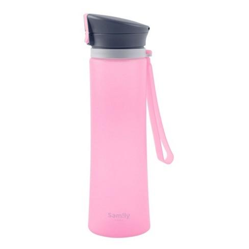 INNOKA 20 OZ Outdoor BPA Free Portable Glass Drinking Sports Bottle - image 1 of 3