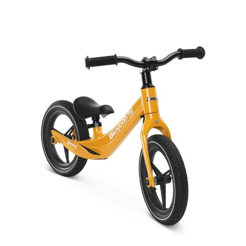 "Joovy Bicycoo MG 12"" Kids' Balance Bike - image 1 of 4"