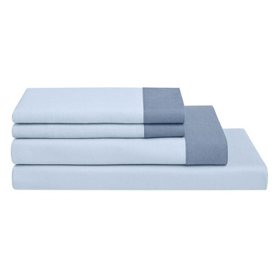 The Casper Sheet Set - Queen Sky/Azure