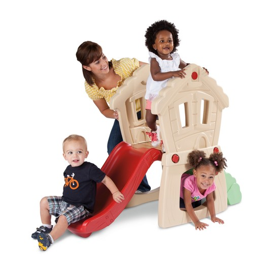 Buy Little Tikes Hide And Seek Climber For Usd 71 99 Toys R Us