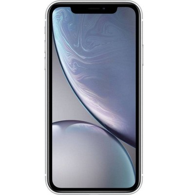 Apple iPhone XR Pre-Owned (GSM/CDMA- Unlocked) 64GB