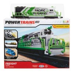 Power Trains Freight Engine