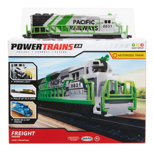 Power Trains Freight Engine - image 1 of 6
