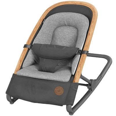 Maxi-Cosi Kori 2-in-1 Baby Rocker - Gray