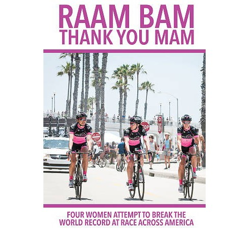 Raam Bam Thank You Mam (DVD) - image 1 of 1