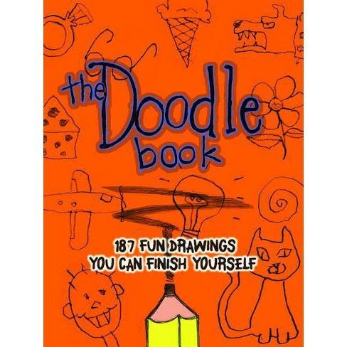 The Doodle Book - by  John M Duggan (Paperback) - image 1 of 1