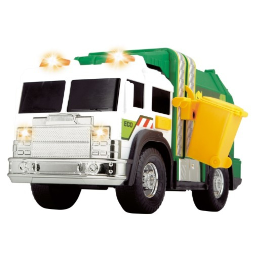 Dickie Toys Recycle Truck Dickie Toys Recycle Truck Gender: Male.