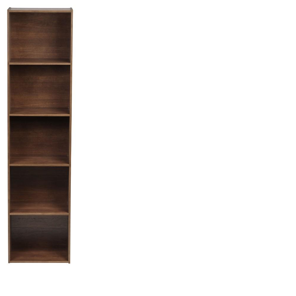 Utility Storage Shelves Iris, Brown