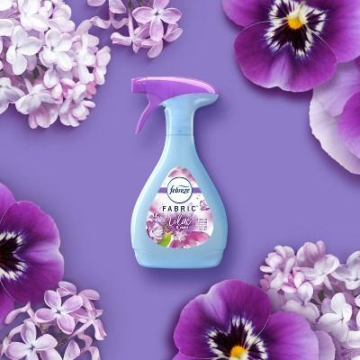Febreze Fabric Lilac & Violet - 27oz
