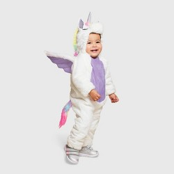 Baby Plush Unicorn Halloween Costume - Hyde & EEK! Boutique™