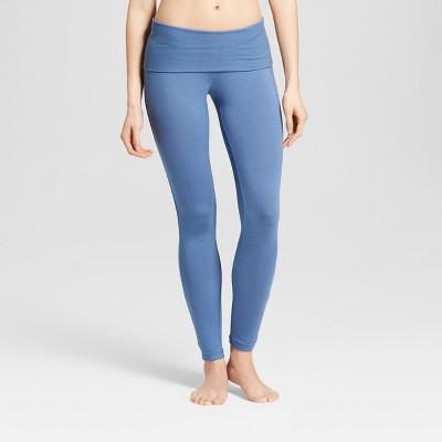 Post Maternity Pajama Pants - Gilligan & O'Malley™ Blue Willow S