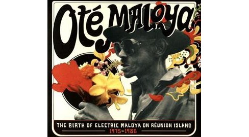 Various - Ote Maloya (CD) - image 1 of 1
