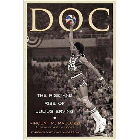 Doc - by  Vincent Mallozzi (Hardcover) - image 1 of 1