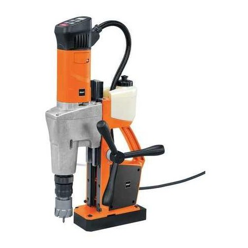 FEIN JCM 200 U Magnetic Drill Press,5/8 in. Chuck - image 1 of 1