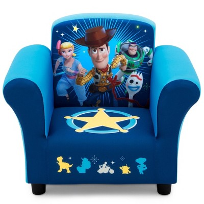 Disney Pixar Toy Story 4 Upholstered Chair - Delta Children
