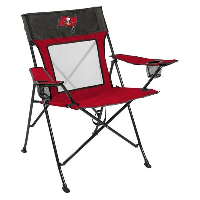 NFL Tampa Bay Buccaneers Rawlings Game Changer Chair