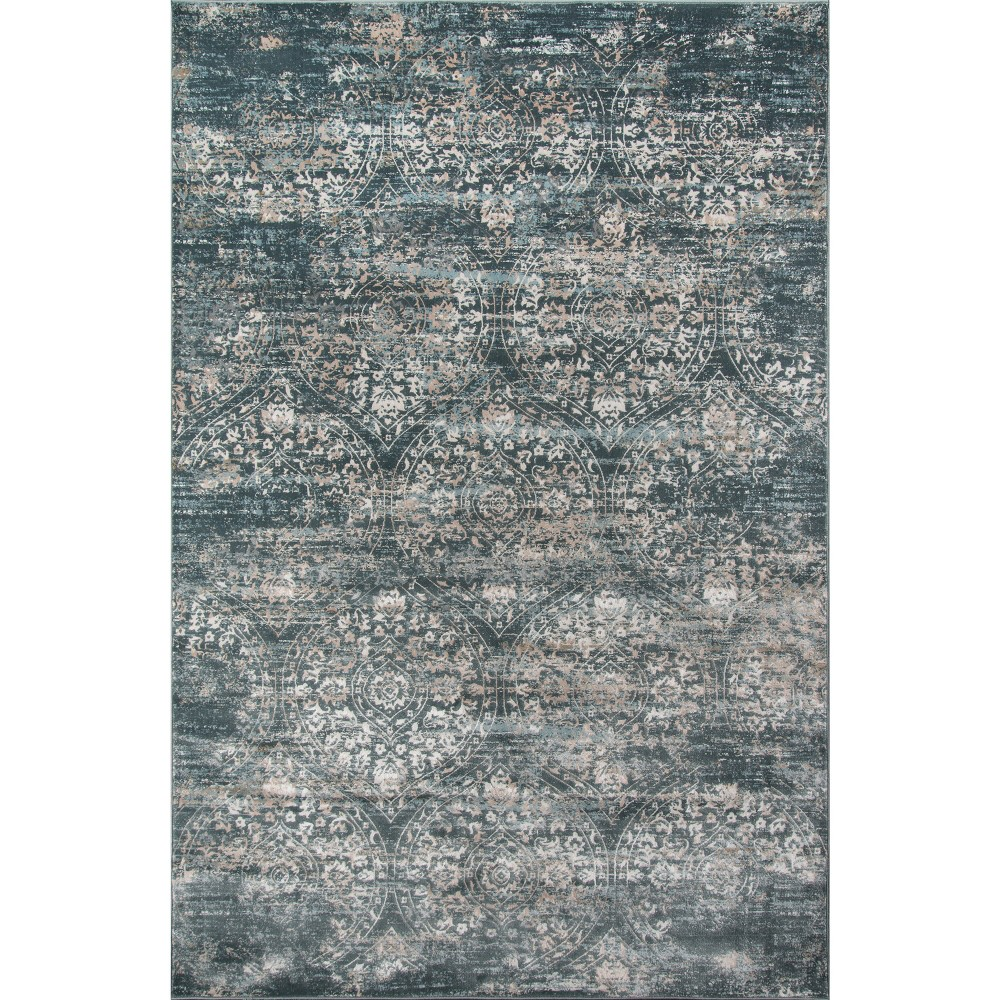 Exeter Rug - Green - (7'6