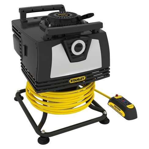 STANLEY 3250W Portable Generator - image 1 of 2