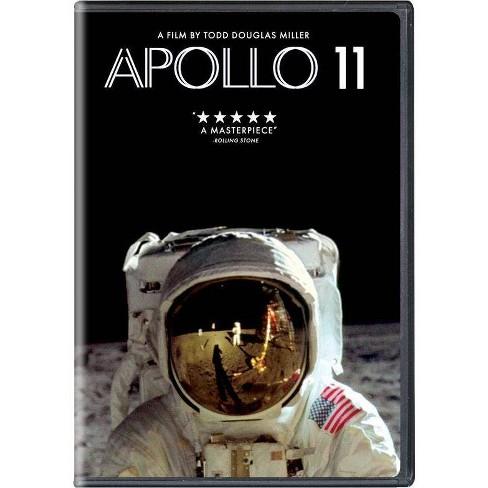 Apollo 11 (DVD) - image 1 of 1