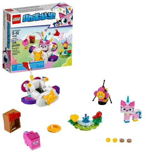LEGO Unikitty Cloud Car 41451 - image 1 of 7