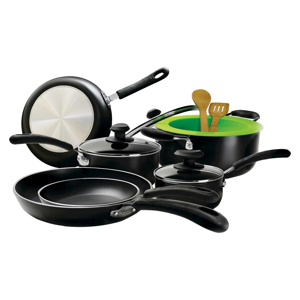 Cookware Set Ecolution, Black