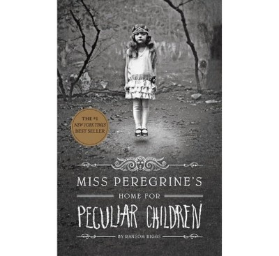 Miss Peregrine's Home for Peculiar Children (Reprint)(Paperback)by Ransom Riggs