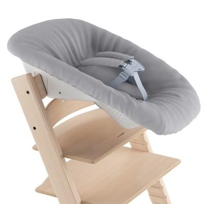 Stokke Tripp Trapp Newborn High Chair Accessory Set - Gray