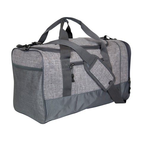 "C9 Champion® 18"" Fitness Duffel - Gray - image 1 of 7"