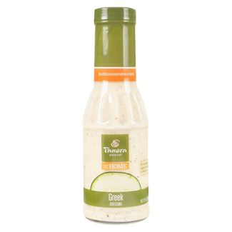 Panera Greek salad Dressing - 12oz