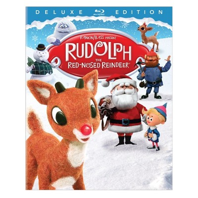 Rudolph The Red Nosed Reindeer (Deluxe Edition)