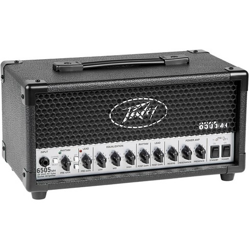 Peavey 6505 MH Micro 20W Tube Guitar Amp Head - image 1 of 2