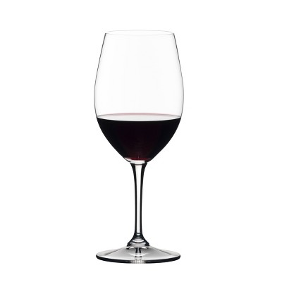 Riedel Vivant 4pk Red Wine Glass Set 19.753oz