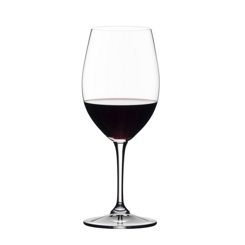 Riedel Vivant 4pk Red Wine Glass Set 19.753oz - image 1 of 4