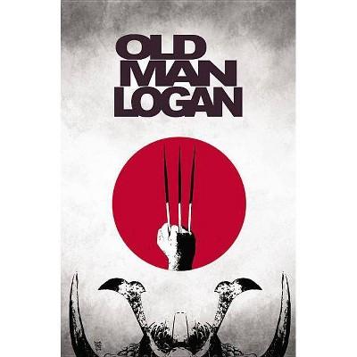 Wolverine: Old Man Logan, Volume 3 - (Wolverine: Old Man Logan (2015)) (Paperback)