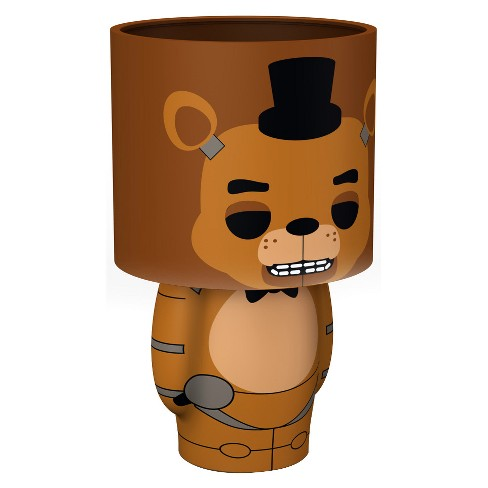 five nights at freddy s lamp target