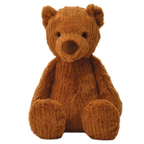 Manhattan Toy Adorables Brown Bear - image 1 of 3