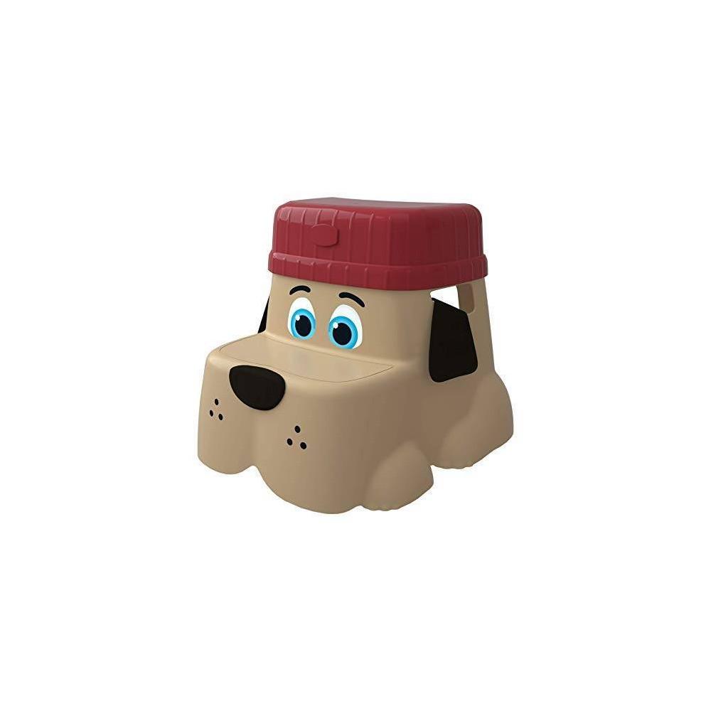 Squatty Potty Kids Step Stool - Dog Pup Potty Pet Base Only Now $11.30 (Was $19.99)