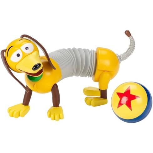 Disney Pixar Toy Story Slinky Dog Figure - image 1 of 4