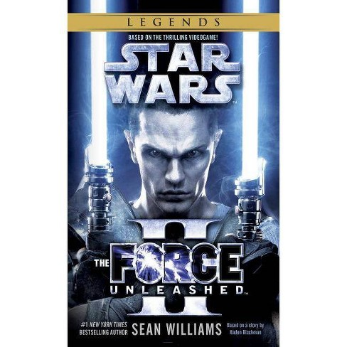 The Force Unleashed II (Reprint) (Paperback) by Sean Williams - image 1 of 1