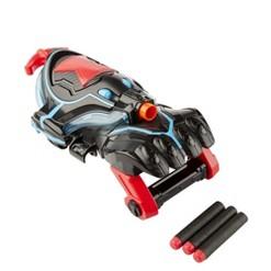 NERF Power Moves Marvel Black Widow Stinger Strike Dart-Launcher