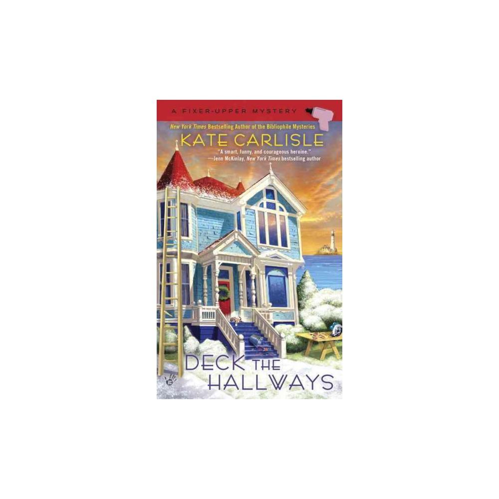 Deck the Hallways (Paperback) (Kate Carlisle)