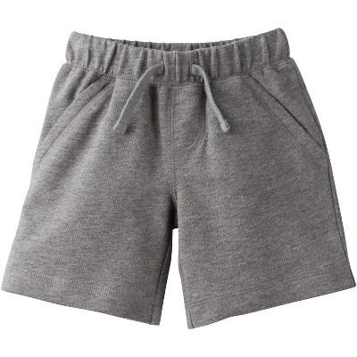 Gerber® Graduates® Baby Boys' Shorts - Gray 24M